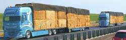 Gerritse fourage en transport BV